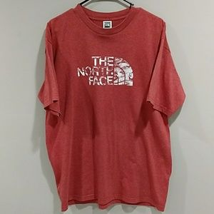 THE NORTH FACE MEN'S LARGE TOP